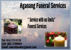 Aganang Funeral Services