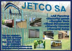 Jetco SA