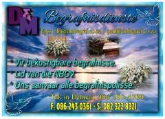 D&M Begrafnisdienste