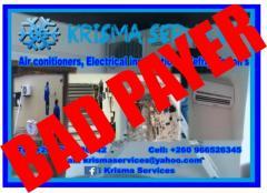 Krisma Services