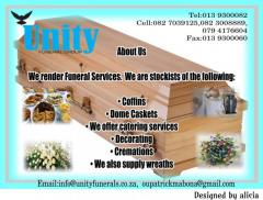 Unity Funeral Group