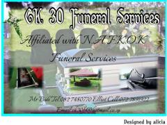 CK 30 Funeral Services