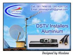 DSTV Mzanzi Installations