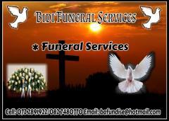 Bidi Funeral Services