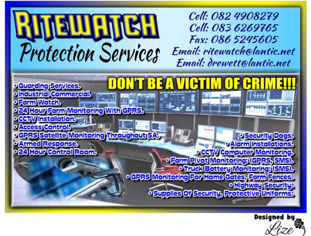 Ritewatch Protection Services