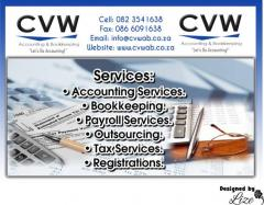 CVW Accounting & Bookkeeping