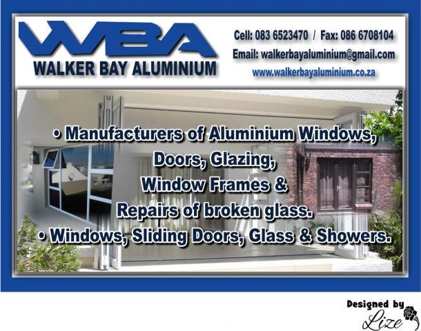 Walker Bay Aluminium