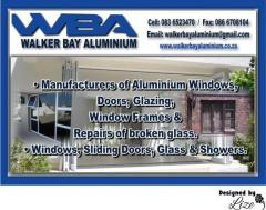 Walker Bay Aluminium