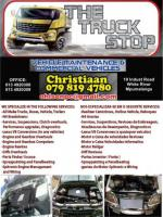 The Truck Stop - Truck Repair & Spares