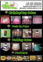 Js Cakes & Catering CC