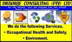 Imvumbe Consulting (Pty) LTD