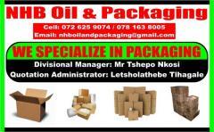 NHB Oil & Packaging