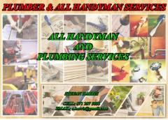 Plumber and All Handyman Services