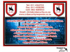 CRD Security