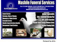 Mashile Funeral Services