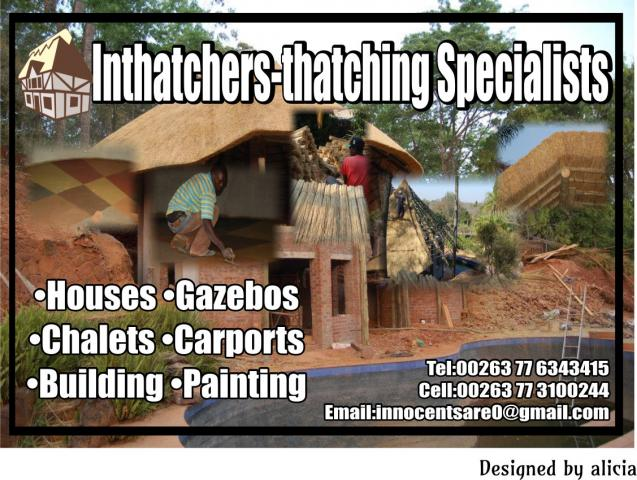 Inthatchers-thatching Specialists