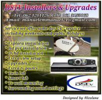 DSTV Installers & Upgrades