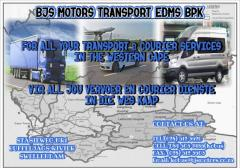 BJS Motors Transport(EDMS)BPK