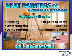 Neat Painters cc & General Welding