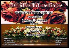 Mashishi Burial & Funeral Parlour