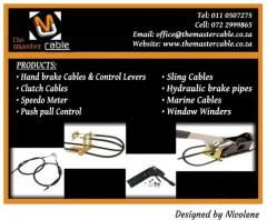 The Master Cable