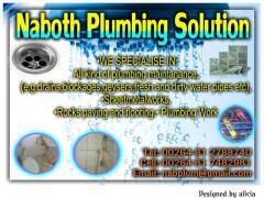 Naboth Plumbing Solution