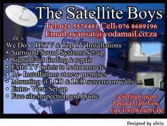 The Satellite Boys