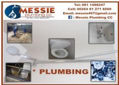 Messie Plumbing CC