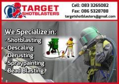Target Shotblasting