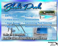 Bheki Pools