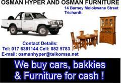 Osman Hyper and Osman Furniture