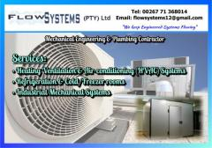 Flow Systems (Pty) Ltd
