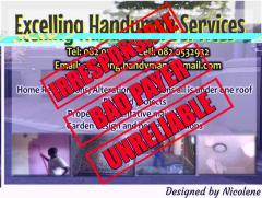 Excelling Handyman Services