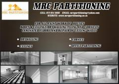MRC Partitioning