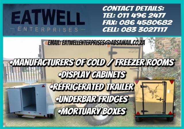 Eatwell Enterprises