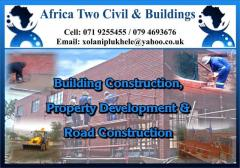 Africa Two Civil & Buildings