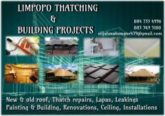 Limpopo Thatching & Building Projects