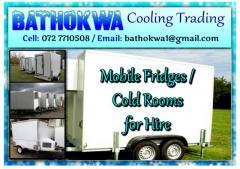 Bathokwa Cooling Trading