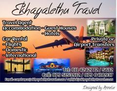 Ekhayalethu Trading Travel
