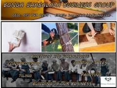 Bonga Shabalala Business Group