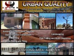 Urban Quality