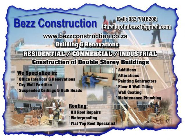 Bezz Construction