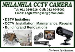 Nhlanhla CCTV Camera