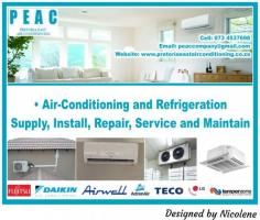 Peac Pretoria East Air Conditioning