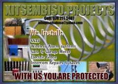 Xitsembiso Projects