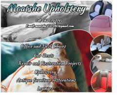 Moatshe Upholstery