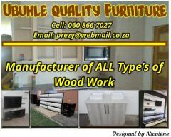 Ubuhle quality Furniture