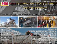 Peri Form work Scaffolding Engineering Pty Ltd