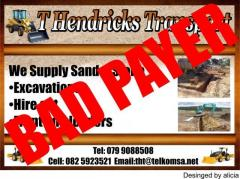 T.Hendricks Transport