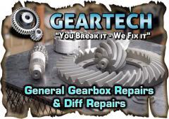 Geartech
